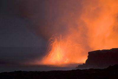 ハワイ火山国立公園の画像 p1_10